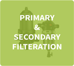 Primary & Secondary Filtration