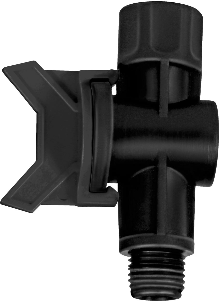 Pressure Gauge Valve Irrigation Accessories AutomatIrrigation
