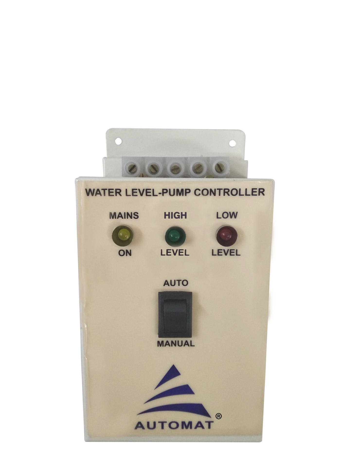 Water Level Land & Turf Irrigation AutomatIrrigation