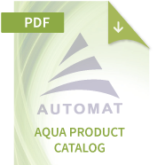 Aqua Product Catalogue