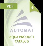 Aqua Product Catalogue