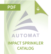 Impact Sprinkler & Accessories