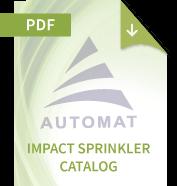 Impact Sprinklers & Accessories
