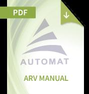 Airvent Manual