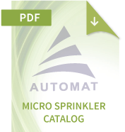 Micro Sprinkler & Accessories