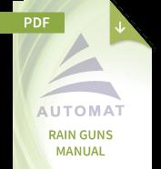 Rain Gun Manual