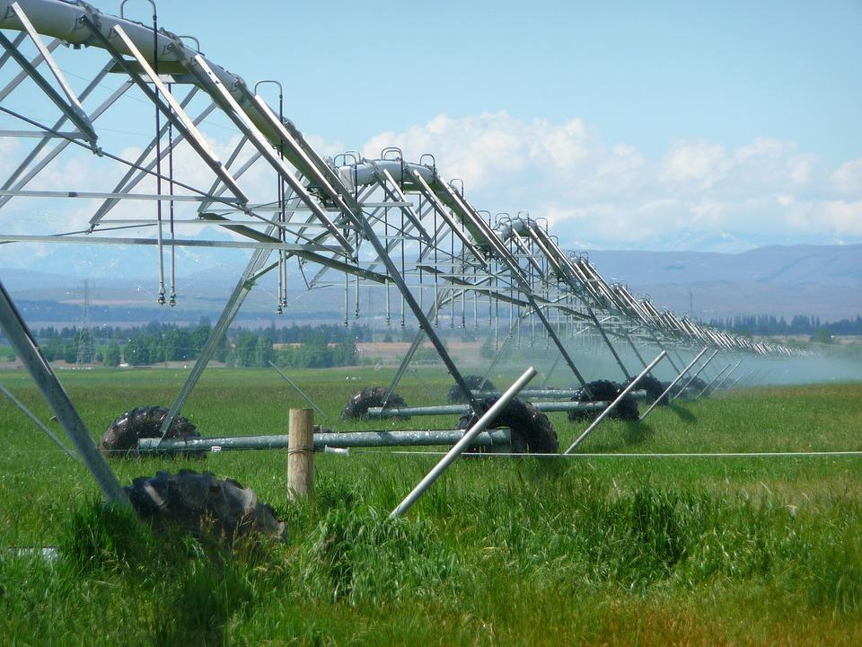 micro irrigation